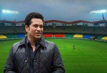 Sachin Tendulkar joins campaign against ODI at Kochi - InsideSport