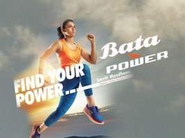 Smriti Mandhana - Brand Ambassador of Bata Power Shoes - InsideSport