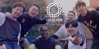 Tokyo 2020 organising committee releases promotional video - InsideSport