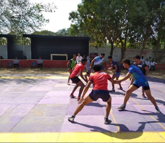 Pro Kabaddi League: Future Kabaddi Heroes programme scouts talent among 415 aspirants - InsideSport
