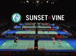 All England Open Badminton Championship: Sunset+Vine extends All-England Open Badminton production deal - InsideSport