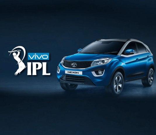 IPL 2018: Tata Nexon announces IPL Fan Parks; cash, cars for players, fans - InsideSport