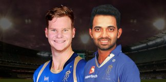 Steve Smith steps down, Ajinkya Rahane to lead Rajasthan Royals - InsideSport