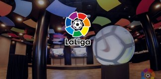 LaLiga unveils its new headquarters in Madrid - InsideSport