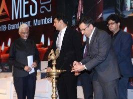 Star India CEO sanjay Gupta at FICCI Frames 2018 - InsideSport