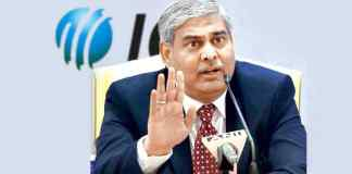 Shashank Manohar heading for second successive ICC term - InsideSport