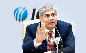 Shashank Manohar heading for second successive ICC term - InsideSport