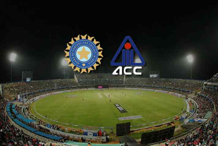 Asia Cup venue changed from India to UAE