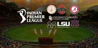 Indian Premier League: Cricket's richest league IPL no match to US College Sports! - InsideSport