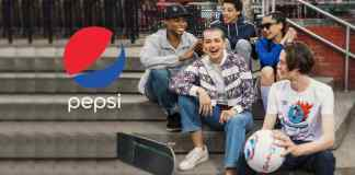 Pepsi launches global capsule collection with Boohoo, Umbro, Le Specs, New Era and Anteater - InsideSport