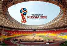 Russia projects $31bn economic growth by Fifa World Cup - InsideSport