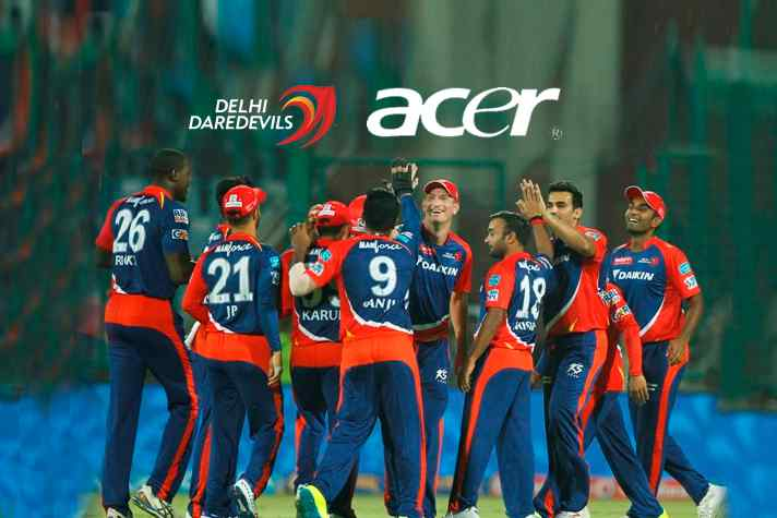 IPL 2018: Match 2, Kings XI Punjab vs Delhi Daredevils - Statistical Preview