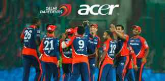 IPL 2018: ACER inks technology partner deal with Delhi Daredevils - InsideSport