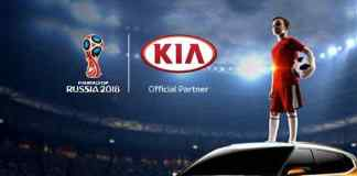 Kia Motors initiate first sports integration in India ahead of 2018 FIFA World Cup Russia - InsideSport