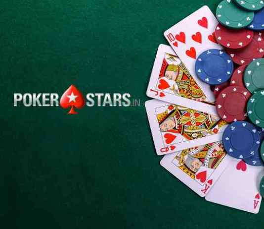 PokerStars: Poker gets biggest boost for India, ₹30 cr push on cards - InsideSport