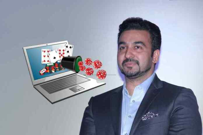 Raj Kundra: The founder of Match Indian Poker League has announced ₹6.6 crore prize money Online Poker League - InsideSport