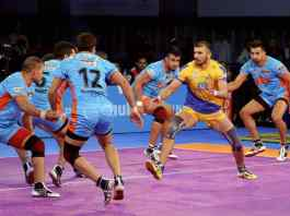 Vivo Pro Kabaddi League: Mashal Sports, teams complete player retention for PKL Season 6 - InsideSport
