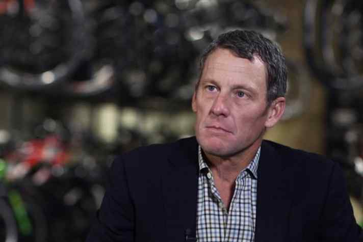 Lance Armstrong pays US$5 million to settle fraud case