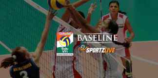 baseline ventures,Sportzlive Entertainment,Volleyball Federation of India,vollyeball league in india,indian volleyball league