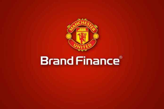 Manchester United holds top position as most valuable football brand: Report - InsideSport