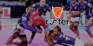 PKL: Rooter teams up with Dabang Delhi as fan engagement partner - InsideSport