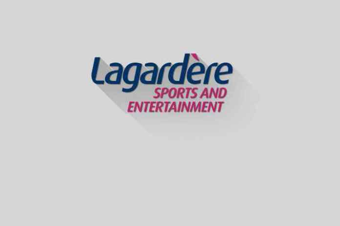 Lagardere Sports and Entertainment reports 14.3% revenue loss in Q1 - InsideSport