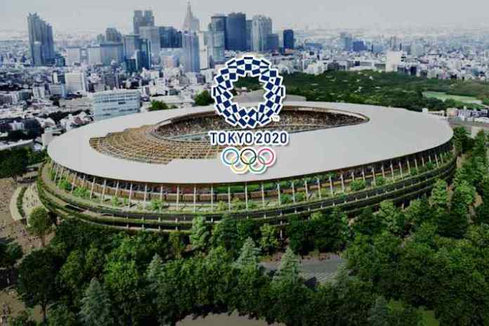 Football Venues of Tokyo 2020 Summer Olympic Games - InsideSport