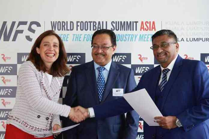 World Football Summit (WFS) - InsideSport