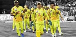IPL 2018 champions Chennai Super Kings - InsideSport