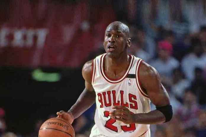 ESPN and Netflix announce 10-part Michael Jordan docu-series - InsideSport