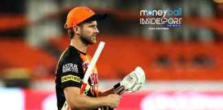 IPL Moneyball: Kane Williamson, Shane Watson give best ROIs for IPL 2018 - InsideSport