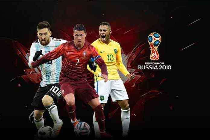 FIFA WORD CUP 2018: Football's highest paid million dollar babies - InsideSport