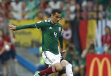 Rafael Márquez - InsideSport