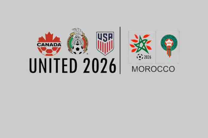 FIFA World Cup 2026: United bid gets boost, Morocco labelled 'high risk' - InsideSport