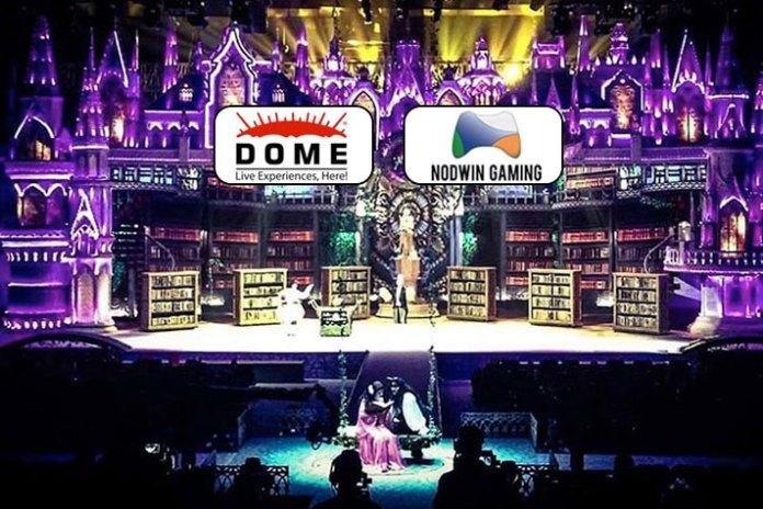 Esports: Dome Entertainment, Nodwin to launch esports festival Echoslam - InsideSport