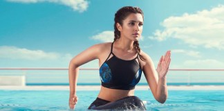 Parineeti Chopra - InsideSport