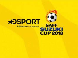 south asian football federation,dsport broadcast SAFF Championship 2018,saff championship 2018 on dsport,south asian football federation championship,saff championship 2018