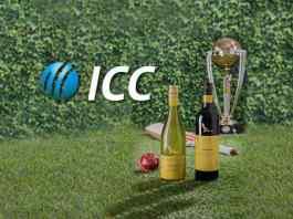 Wolf Blass-ICC sign three-year global partnership - InsideSport
