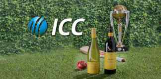 Wolf Blass-ICC sign three-year global partnership - InsideSport