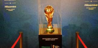 FIFA World Cup 2018: These records are jaw dropping - InsideSport
