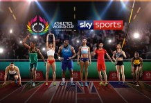 Athletics World Cup 2018 - InsideSport