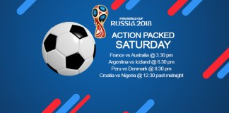 FIFA World Cup 2018: Sony LIV right choice to catch Argentina-Iceland game @ 6.30 - InsideSport