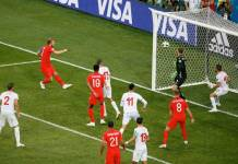 World Cup 2018: England-Tunisia match most watched TV show of 2018 - InsideSport