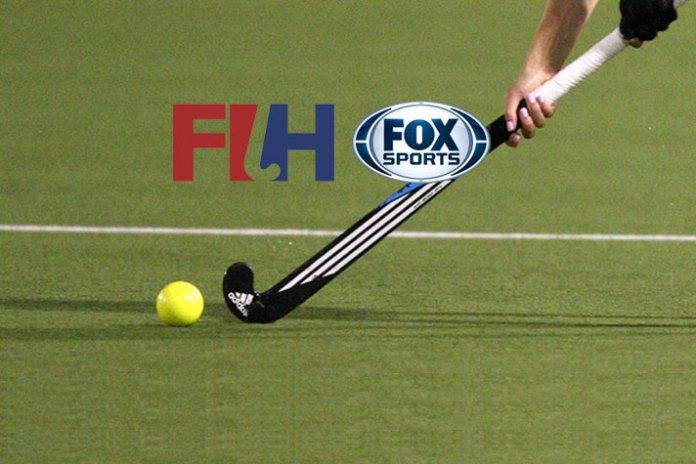 Fox Sports bags FIH rights for Australia till 2022 - InsideSport