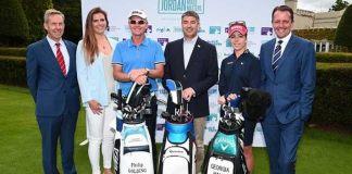 The Jordan Mixed Masters 2019 - InsideSport