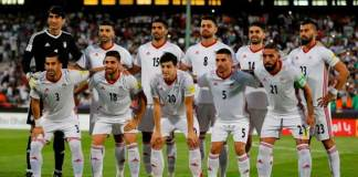 Iran National Football Team - InsideSport