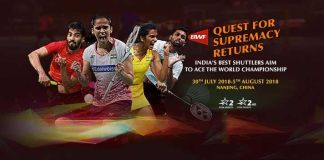 BWF World Championship on Star Sports - InsideSport