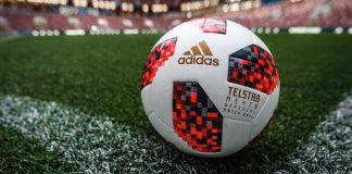 Adidas Telstar Mechta Football - InsideSport