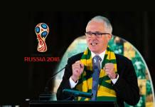FIFA World Cup 2018: PM steps into ensure smooth broadcast in Australia - InsideSport