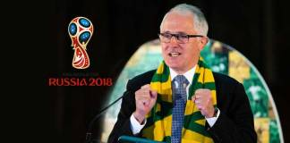 FIFA World Cup 2018: PM steps in to ensure smooth broadcast in Australia - InsideSport